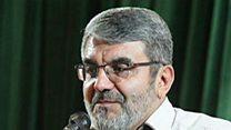 اتهام یک فرمانده سپاه: دولت روحانی پشت اعتراضات آبان بود