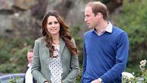 A history of the Royal Family in Wales