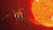 Solar Orbiter is 'big deal for Europe'