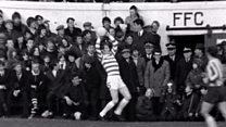 Celtic match to honour 1970 lifeboat disaster