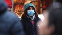 चीन के ख़तरनाक वायरस से कैसे बचें?