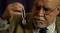 LGBT Falklands veteran's joy at medal return