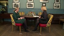 In full: Rebecca Long-Bailey interview