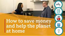 How to be eco-friendly and save money in the home