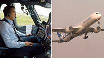 Самолеты-роботы: пилоты скоро будут не нужны?