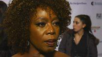 Clemency: Actress Alfre Woodard on death row drama