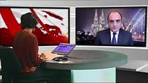 بررسی عملکرد مطبوعات و خبرگزاریهای ایران در حوادث آبان ماه