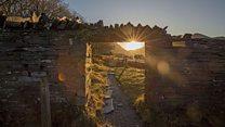 Heritage hopes for slate landscape