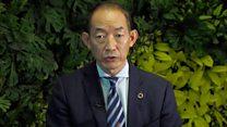 WHO on China coronavirus response