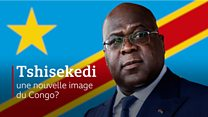 """""""Nous sommes en train de rendre le Congo fréquentable"""""""
