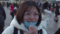 ကိုရိုနာဗိုင်းရပ်စ်ပိုးကြောင့် သေဆုံးသူများလာ