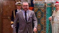 محاكمة سارقي ساعات ومجوهرات ملك المغرب