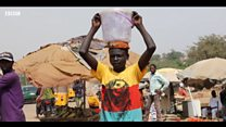 Yadda rikicin Boko Haram ya tagayyara ni