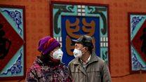 هشدار چین در مورد انتشار سریع ویروس جدید کرونا