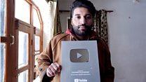 The silenced YouTube stars of Kashmir