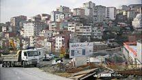 ایرانیها در بازار مسکن ترکیه