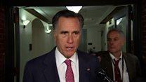 Mitt Romney: 'Important to hear from John Bolton'