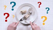 Зачем люди едят мел, землю и глину?