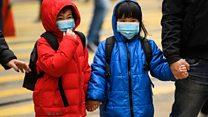 कोरोनावायरस का क़हर, 100 से ज़्यादा की मौत