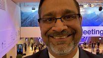 Wipro boss: 'I took the risky path'