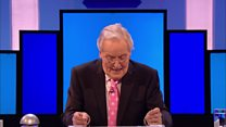'The topic is... Nicholas Parsons' thumbnail