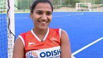 पद्मश्री से सम्मानित रानी रामपाल कैसे बनी सफल महिला हॉकी खिलाड़ी