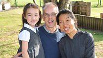 UK family in China torn apart by coronavirus