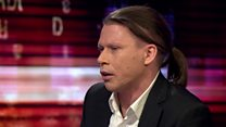 Lauri Love: I was suicidal when facing extradition