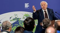 Attenborough: 'Now is the moment'