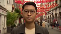 London's Chinese community reveals prejudice amid Coronavirus outbreak.