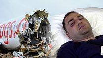 Выживший в катастрофе: жесткая посадка самолета в Стамбуле глазами пассажира