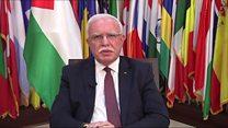 """""""بلا قيود"""" مع رياض المالكي وزير الخارجية الفلسطيني"""