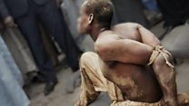 Torture 'rampant' among Nigeria's security forces