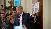 Was this Trump's best week yet?