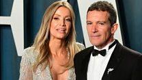 Banderas: 'Oscars are becoming a worldwide award'