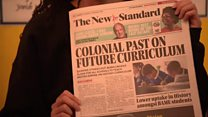 Should the history of the British Empire be taught in schools?