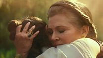 Skywalker: How we brought Carrie Fisher back