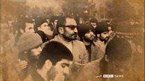 پروژه تواب سازی' در اعدام های دهه شصت؛ زندانیانی که به سوی هم بندانشان شلیک میکردند'