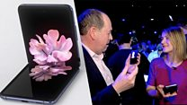 Samsung Z Flip: What's the point of the foldable?