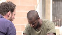 Jamaica deportation: 'I'm numb, hurt, wounded'