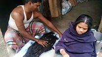 করোনাভাইরাস: যে প্রভাব পড়ছে পশ্চিমবঙ্গের চুলের ব্যবসাতে