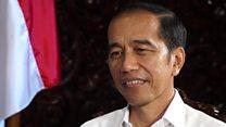 Indonesia's reformer president turns pragmatist