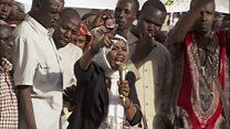 رنج ده ساله پناهجویان دارفور