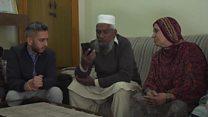 वुहान में फंसे पाकिस्तानी परेशान