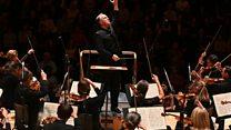 BBC Symphony Orchestra & Chorus 2020-21 Season: Cancelled: Sakari Oramo conducts Mahler's Symphony No. 6