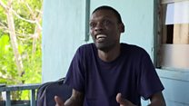 'I was deported to Jamaica without my medication'