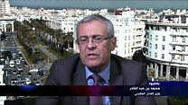 """"""" بلا قيود"""" مع محمد بن عبدالقادر وزير العدل المغربي"""