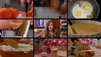 إكسترا التلفزيوني: الطبخ ذوق وثقافة وتقاليد وتعارف