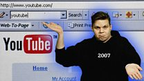 Как YouTube за 15 лет превратился в главную видеоплатформу вселенной
