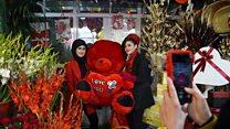 برگزاری روز عشاق زیر سایه تهدیدهای امنیتی در افغانستان